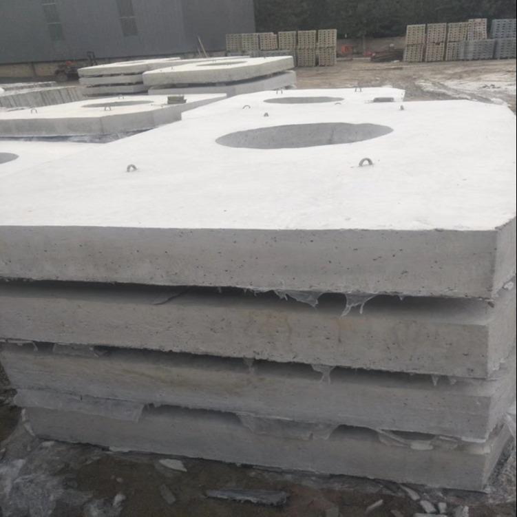 预制水泥盖板