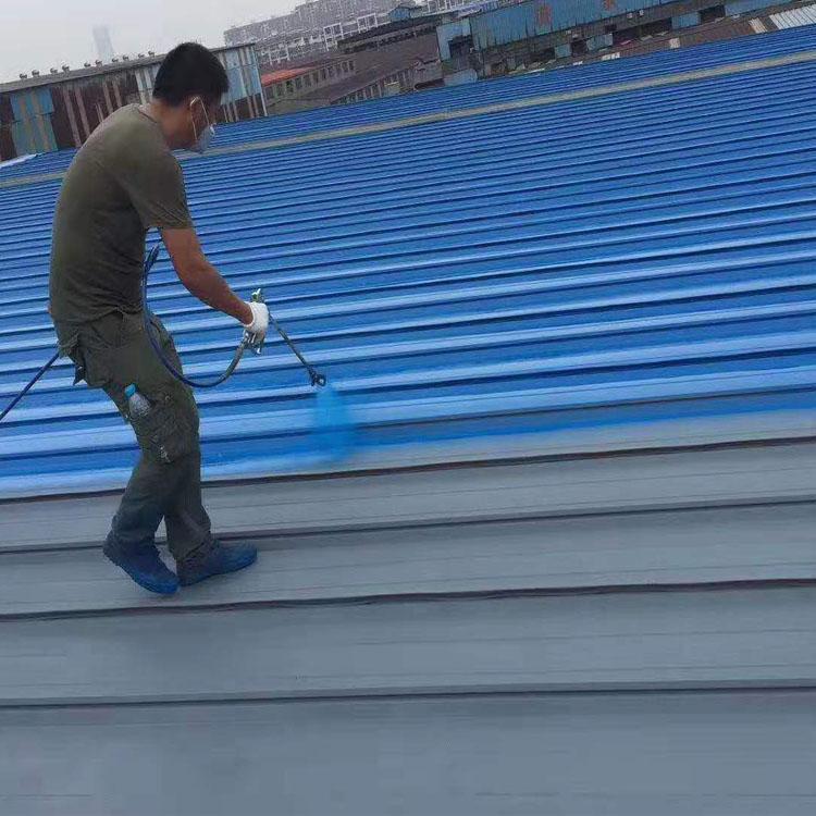 彩钢翻新漆 彩钢瓦翻新专用漆厂家直销量大从优