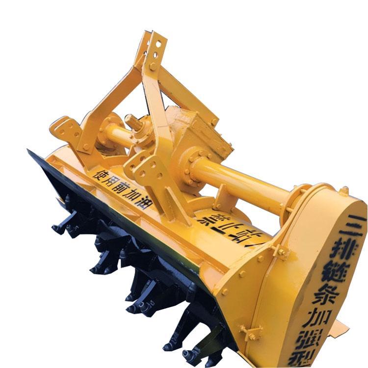 金齐鲁灰土拌和机多功能沥青混凝土拌合机拖拉机稳定土冷再生拌和机配件