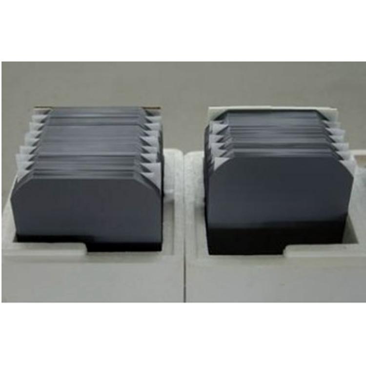 浙江湖州高价格回收单晶硅片 回收缺角硅片