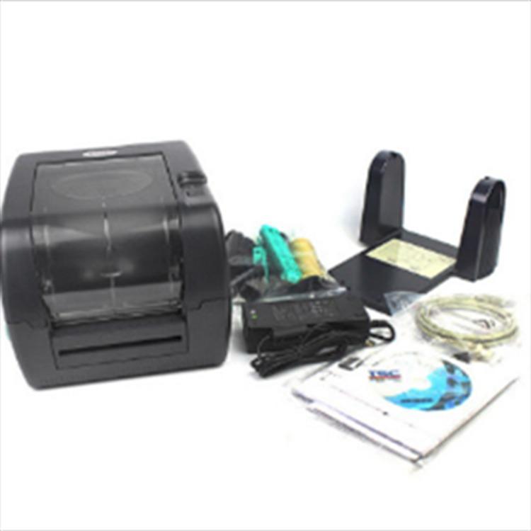 成都TSC 臺半 條碼打印機 TTP-345 熱敏熱轉印打印機 新得利公司直銷