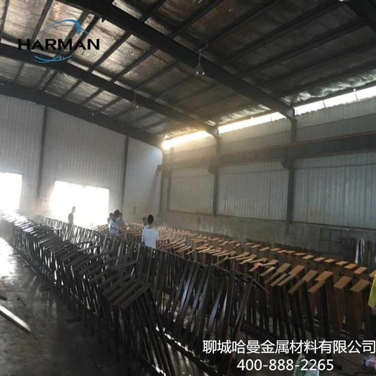 厂家供应耐候钢板红锈板 园林专用耐候钢板 定制镂空景观 金属立体字 欢迎咨询