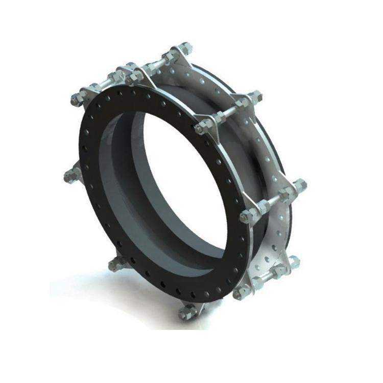 高压耐磨橡胶接头 橡胶软接头 厂家销售 中州万泉