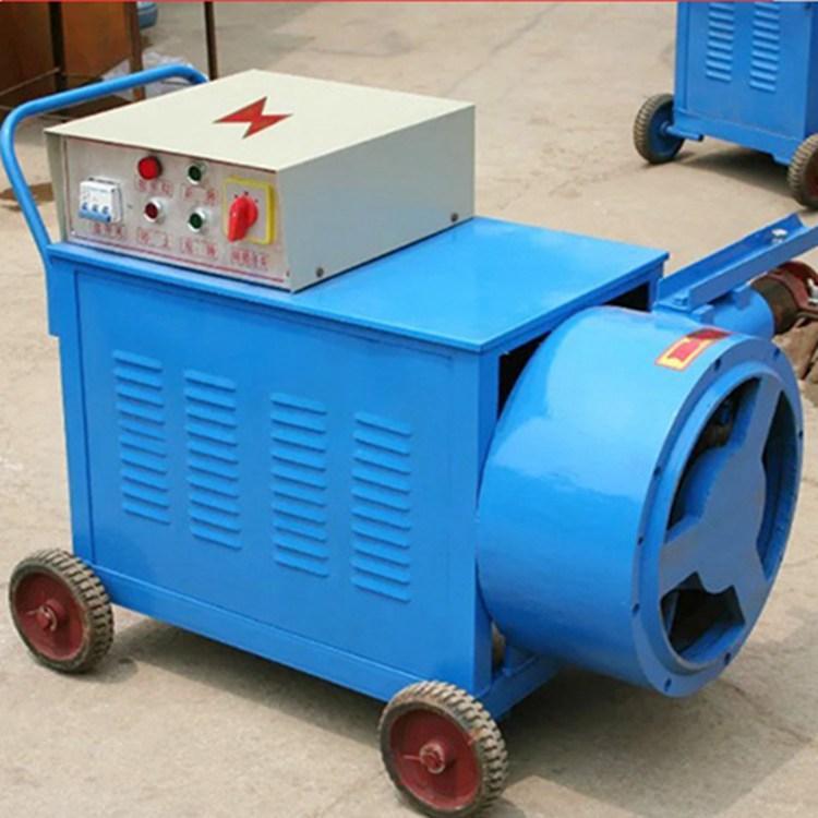 HJB-2型挤压式注浆机 云南西双版纳 挤压式注浆泵砂浆注浆机