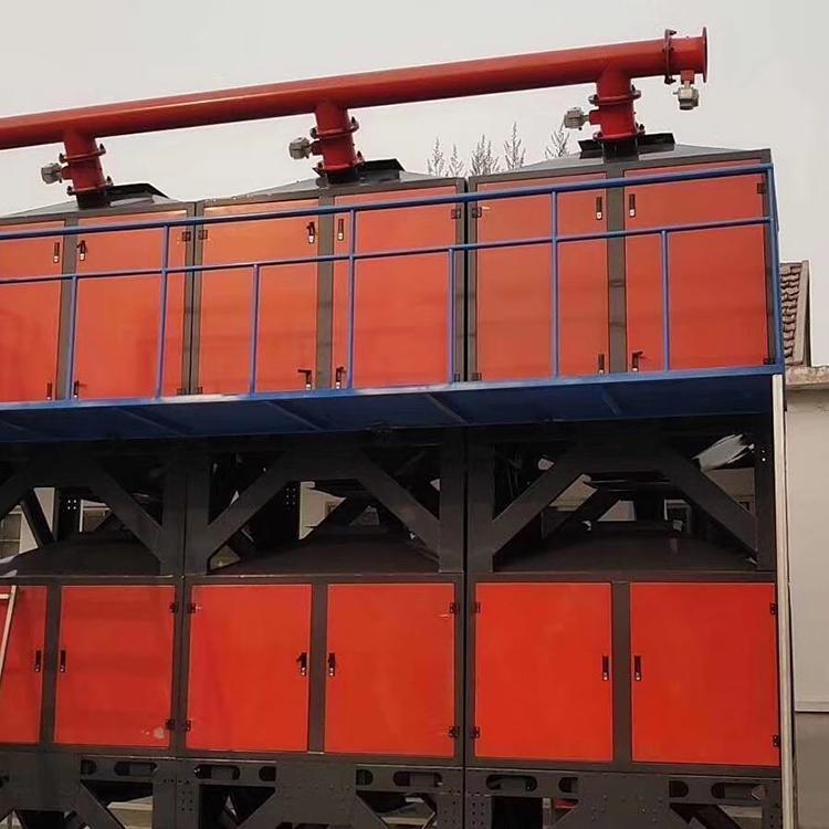 工业催化燃烧设备 嘉达 厂家现货 蓄热式催化燃烧设备