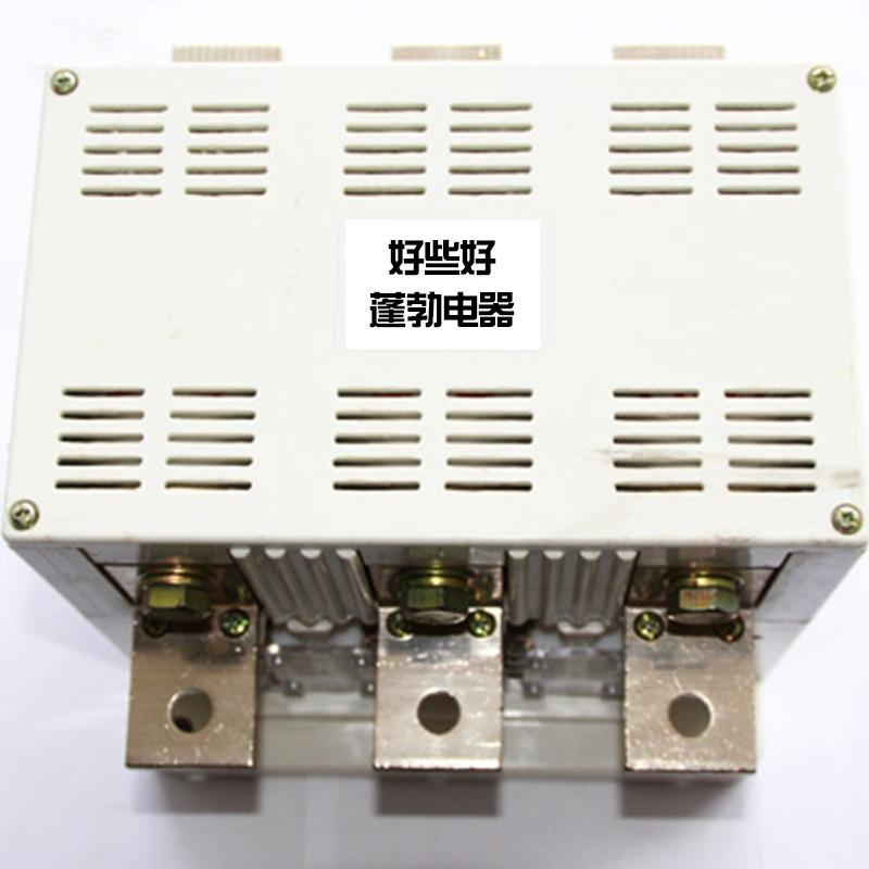 蓬勃电器 真空接触器CKJ20-630A