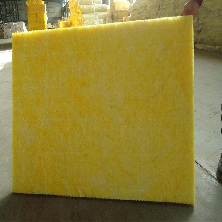 供应优质玻璃棉 离心玻璃棉板 规格齐全 欢迎选购
