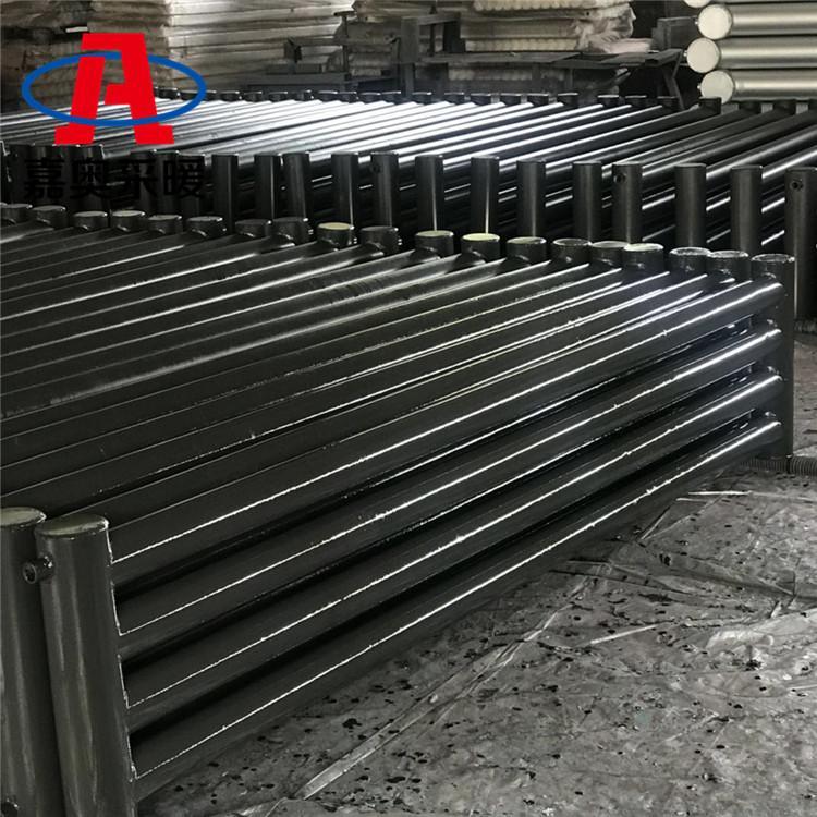 温室大棚光排管散热器-大型温室大棚专用散热器