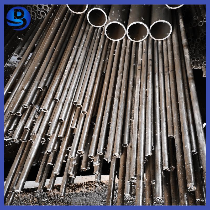 20cr精密钢管 40cr精密无缝管 厂家直售 量大优惠