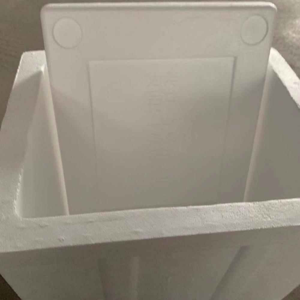 天卓保鲜保冷低温运输食品水果防震干冰泡沫箱
