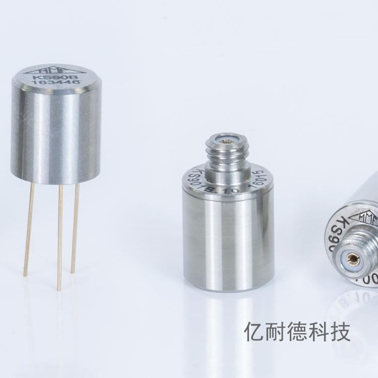 KS901B100加速度计 德国MMF进品振动传感器 加速振动传感器 亿耐德科技