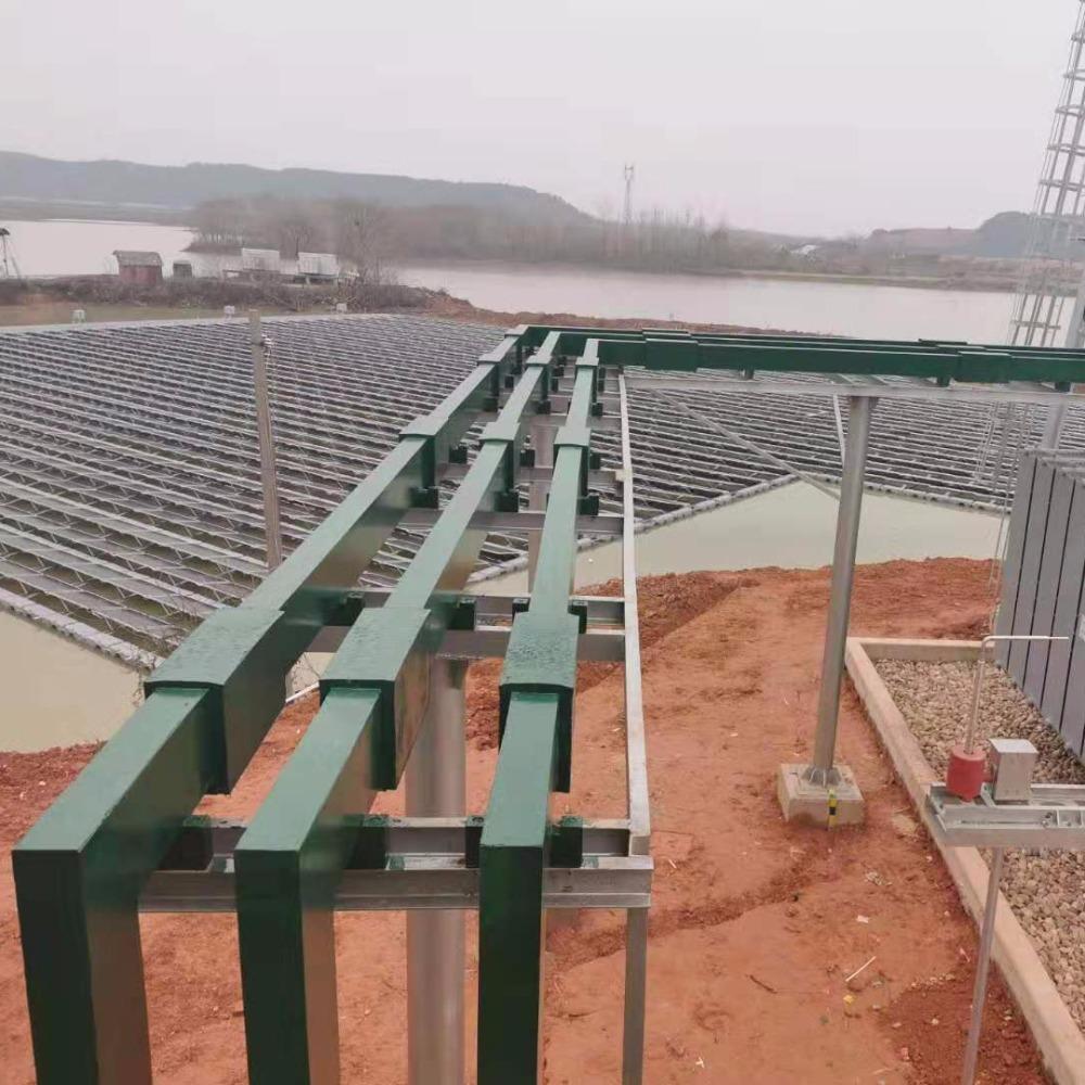 浇注型管型母线-广东浇注管型母线-发电站专用-设计-生产-安装一体化-经久耐用免维护