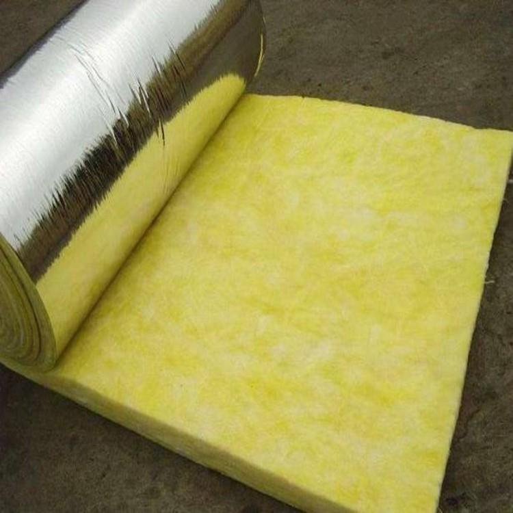 亿浩 玻璃棉 玻璃棉卷毡 量大供应
