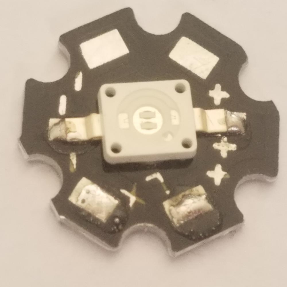 厂家直销1W6070灯珠-大功率1-3W模顶7060灯珠-高光效高亮模顶灯珠
