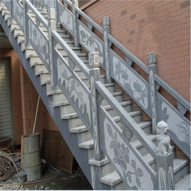 石栏杆生产厂家 石栏杆定制