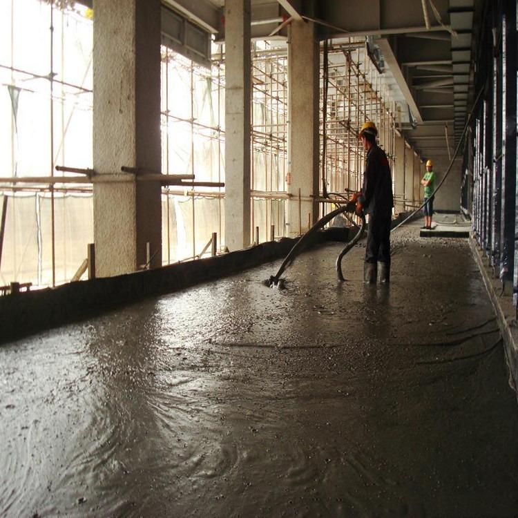 泡沫轻质层LC5.0轻集料混凝土自产自销厂家 LC7.5 轻集料泡沫混凝土填充