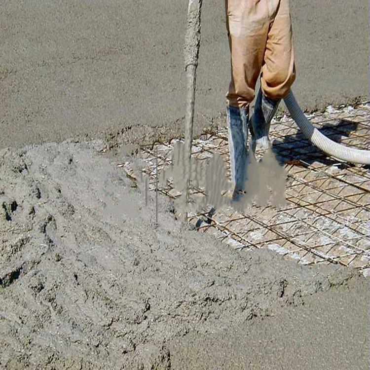 厂家LC5.0轻集料泡沫混凝土 LC7.5轻集料混凝土直销