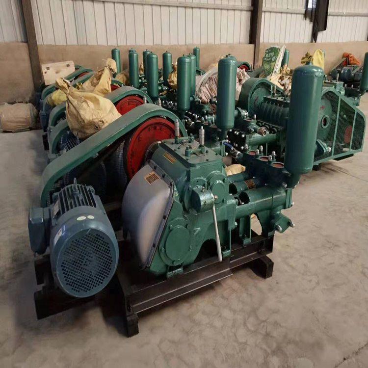 BW150钻机泥浆泵配件 浙江丽水 高压防爆BW泥浆泵