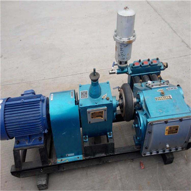 矿用高压注浆泵 深圳上海 高压防爆BW泥浆泵
