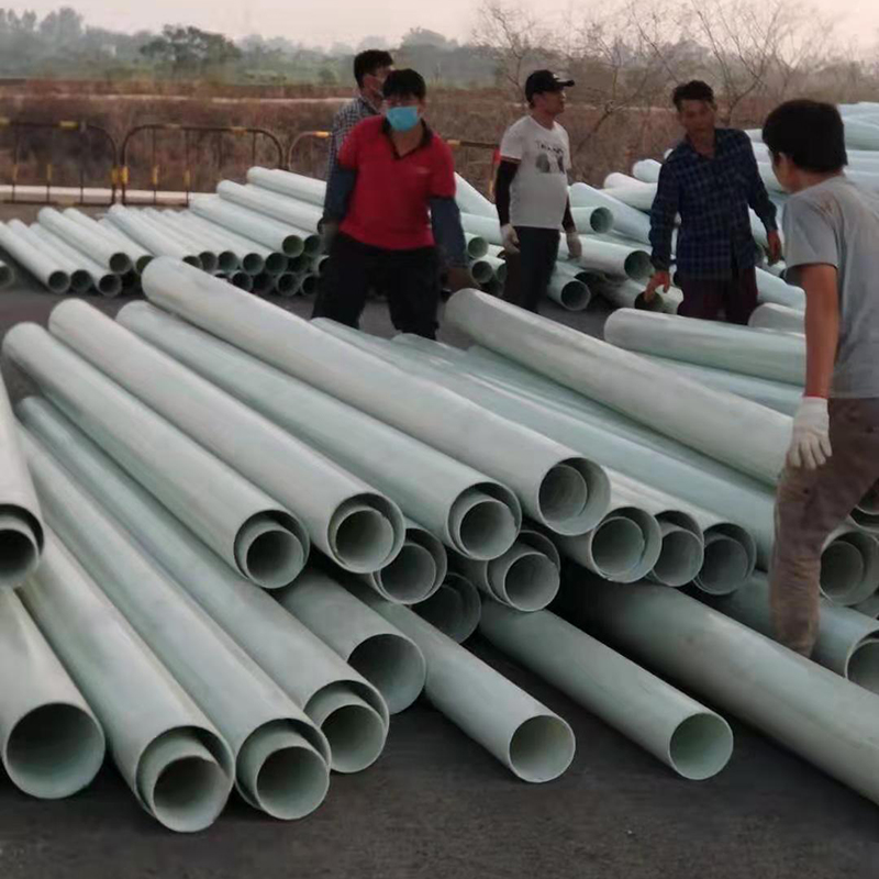 漯河db-bwfrp电缆管道