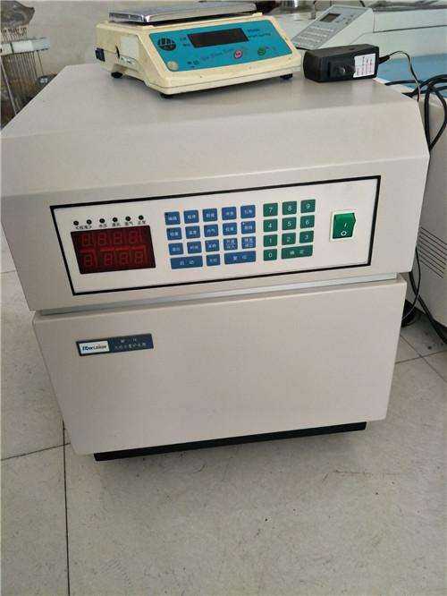回收二手单极检测器-二手液相色谱仪沃特斯1695液相回收