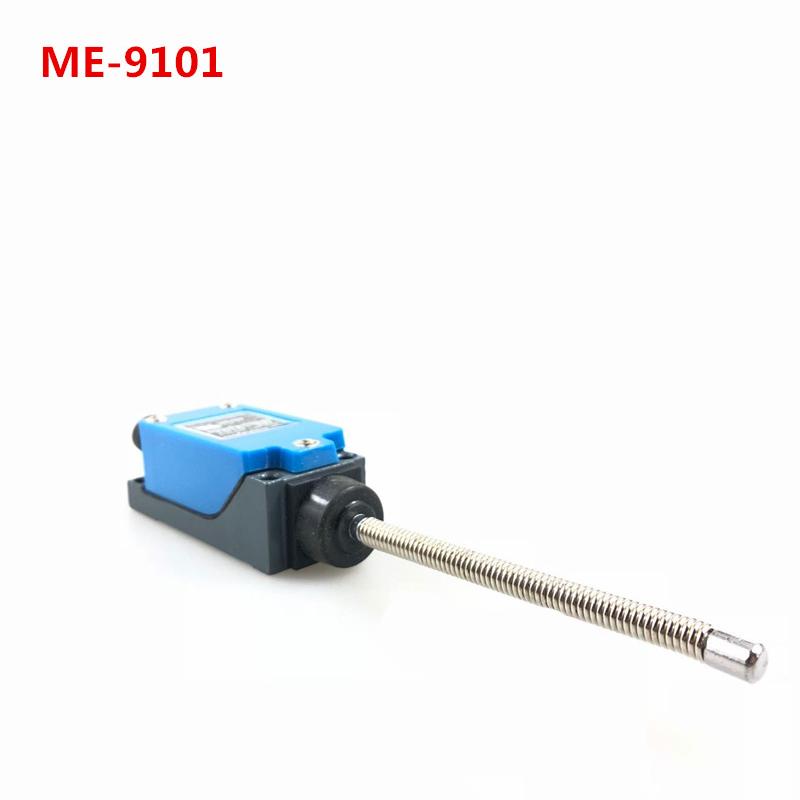 蓬勃电器 ME-9101行程开关限位微动开关