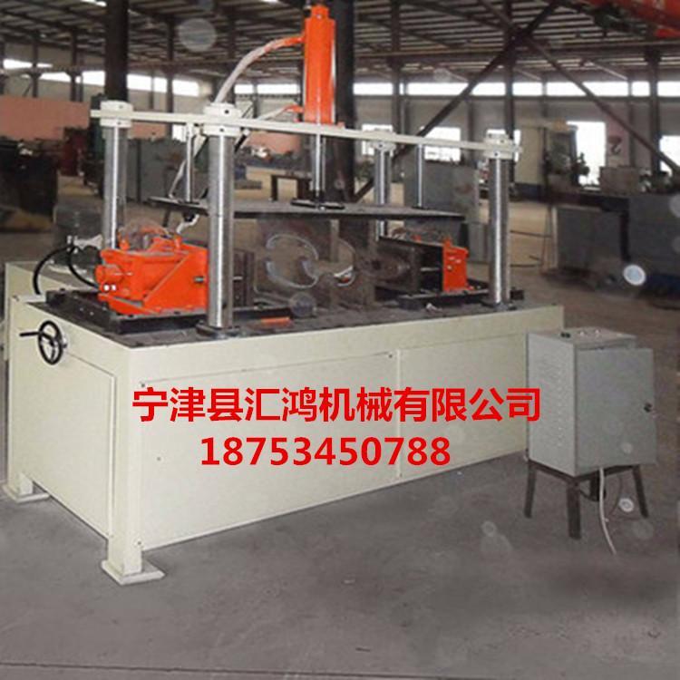 山东汇鸿机械200L钢桶生产线 汇鸿机械制桶设备 宁津200L钢桶设备 制桶生产线