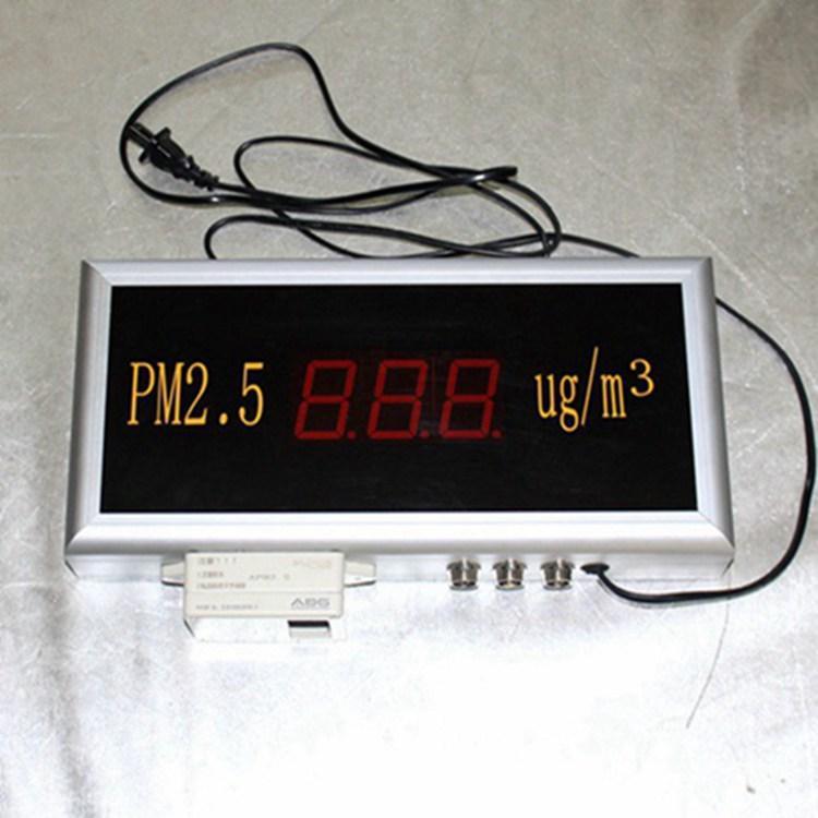 扬尘监测系统的作用 湖北武汉 扬尘监测系统厂家