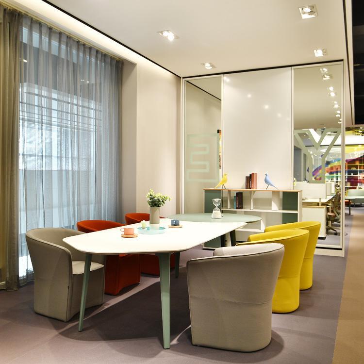 广州办公家具批发厂家 员工办公桌椅家具定制 十大名牌厂家