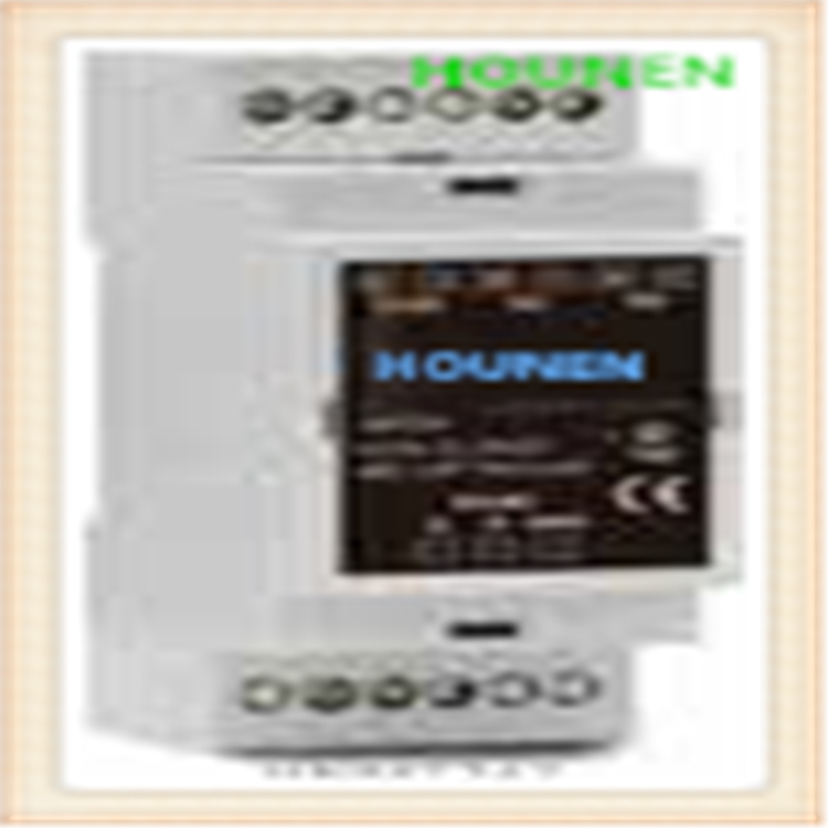 DALI总线智能调光照明控制系统-控制设备-Modbus-DALI网关HNMT247