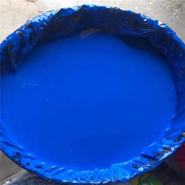 水性工业漆 水性丙烯酸面漆 生产厂家热销量