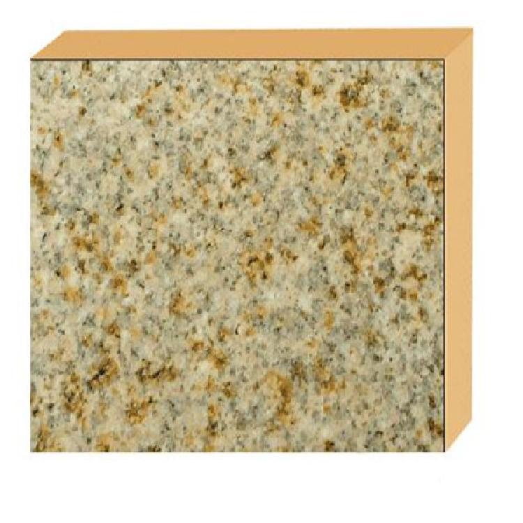 太原岩棉保温装饰一体板 科屹多彩漆保温装饰一体板 加工定制