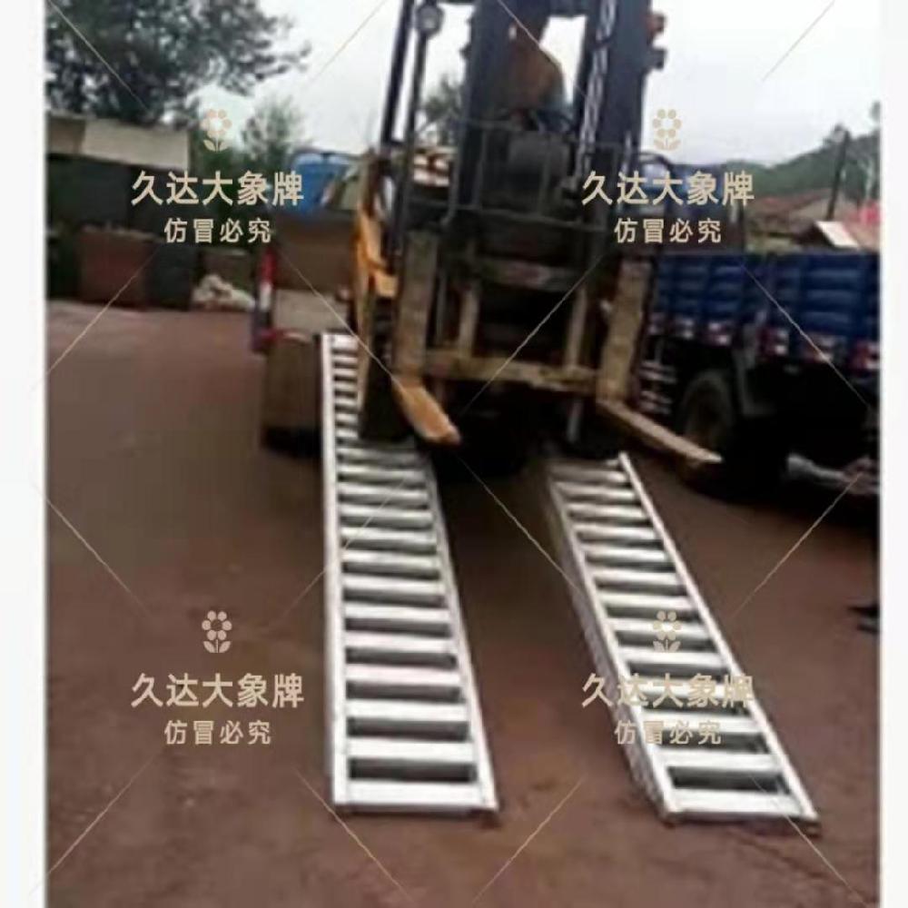 铝梯-铝爬梯-安徽地区叉车铝梯