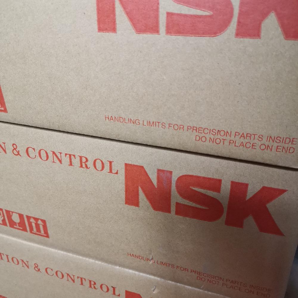 NSK轴承 51113 推力球轴承 低噪音 高转速 寿命长