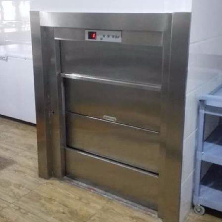 徐州市启运平台销售厂家 液压传菜机 电动传菜机 传菜机规格
