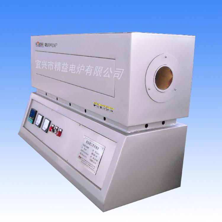 SX2-8-10高温炉宜兴精益电炉高性价比高温炉生产基地-供应商