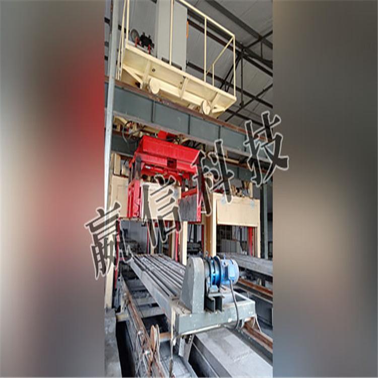 山西发泡混凝土砌块生产设备计算机信息系统集成有现货