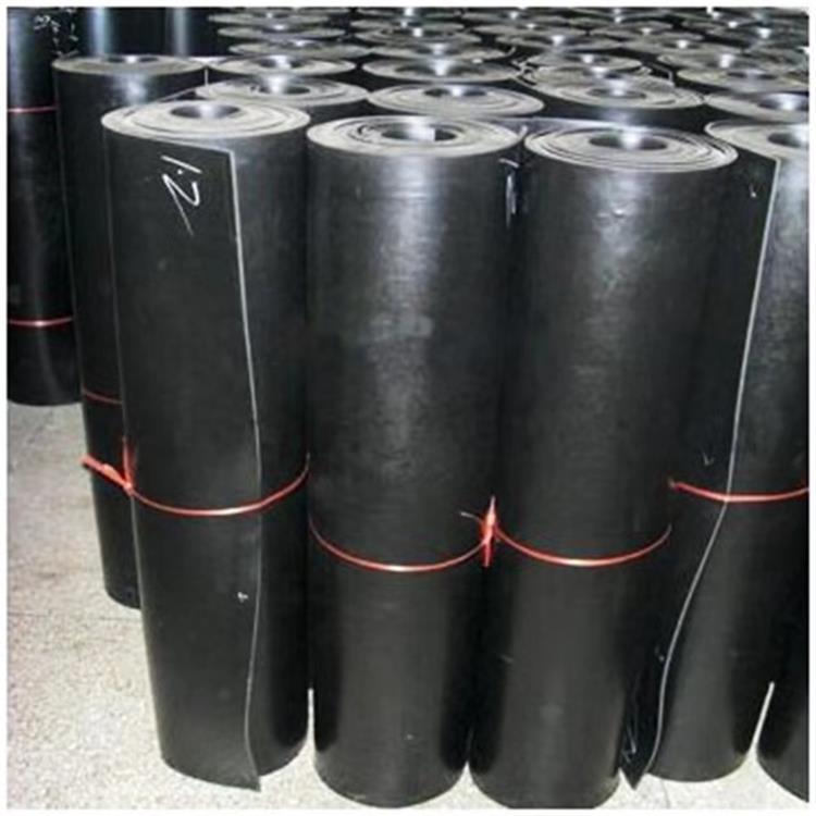 绝缘橡胶板 宏运兴旺 高压绝缘橡胶板厂家直销 价格优惠