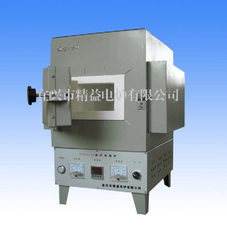 SX2-10-12实验电炉宜兴精益电炉高性价比实验电炉结构-原理