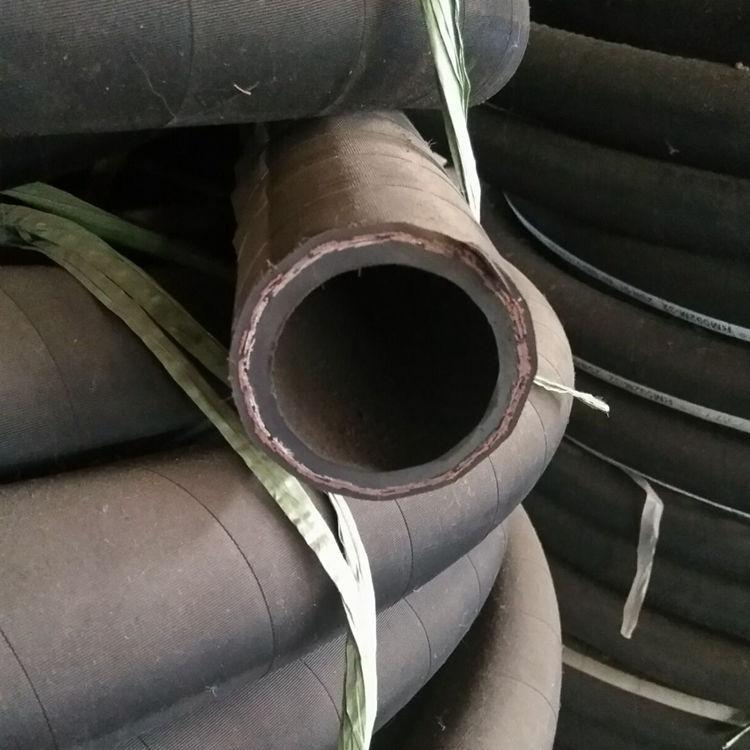 景县高压胶管 高压橡胶管 液压胶管 宏禄橡塑
