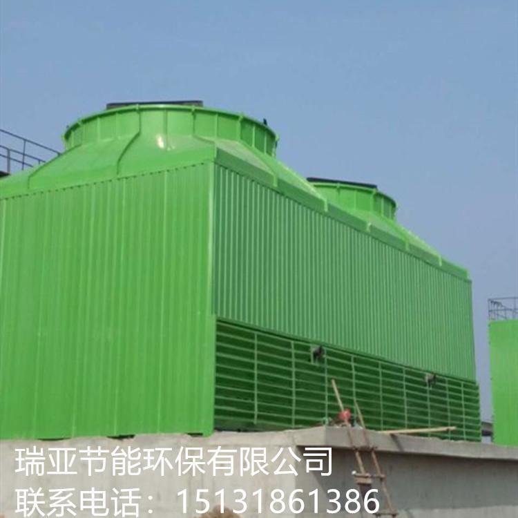 瑞亚环保冷却塔 无填料冷却塔厂家直销
