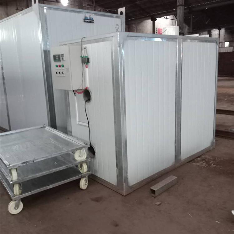 厂家直销海产品烘干机 空气能菠萝热泵烘干机 竹笋金丝皇菊干燥机