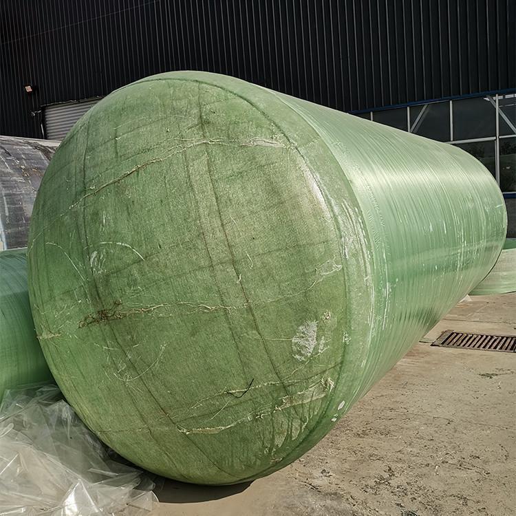 高强度玻璃钢化粪池 沈阳玻璃钢化粪池工程价格 安徽玻璃钢化粪池厂家