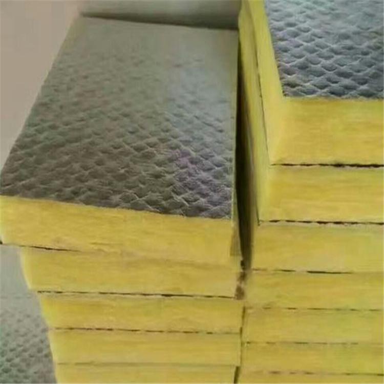 西藏隔热玻璃棉卷毡现货
