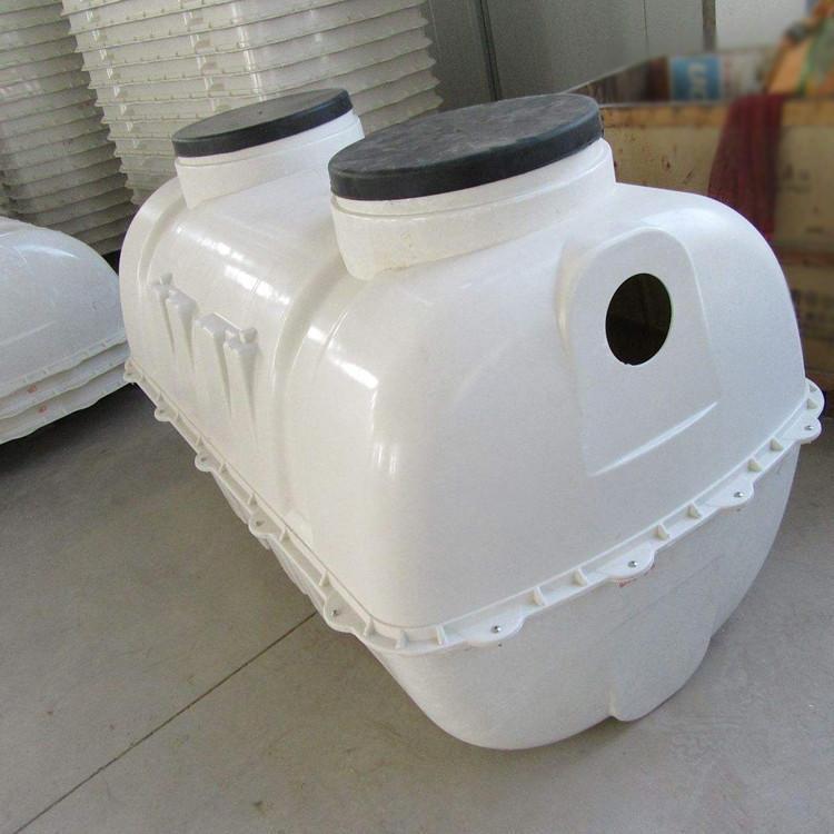 2方玻璃钢化粪池 忻州玻璃钢化粪池报价表 玻璃钢化粪池安装方法