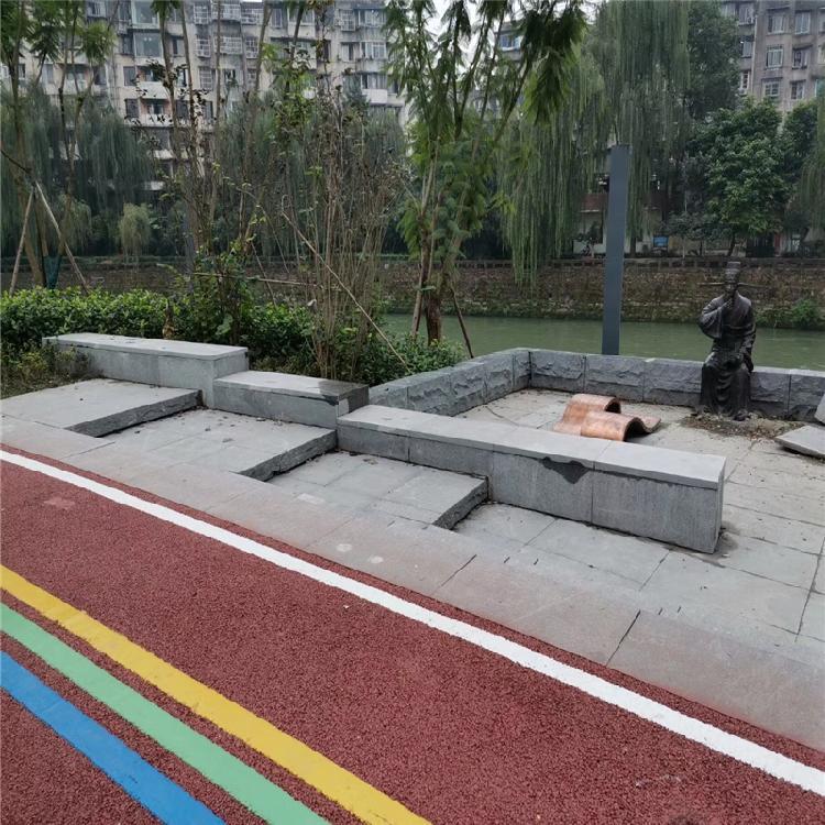3.0cm厚石英砖规格 耐酸碱广场金刚石