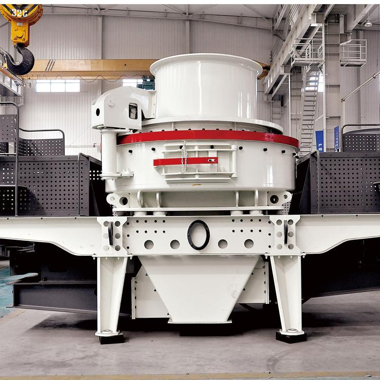 VSI新型冲击式制砂机 立式PCL冲击式制砂机 产量高 致富快 巴德机械实体厂家