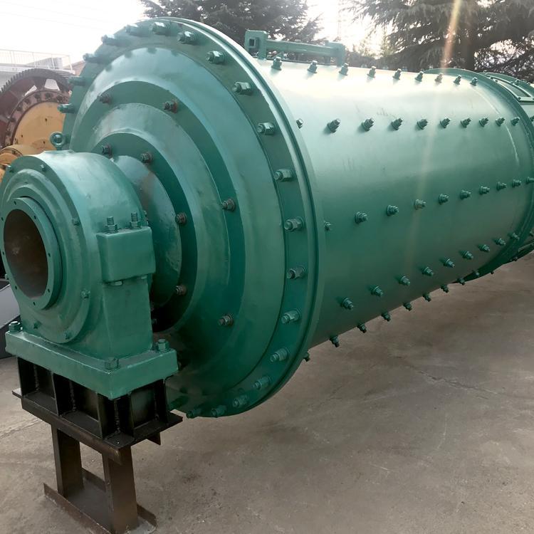 棒磨式制砂机 棒磨制砂机 产量高 价格美丽 巴德机械实体厂家