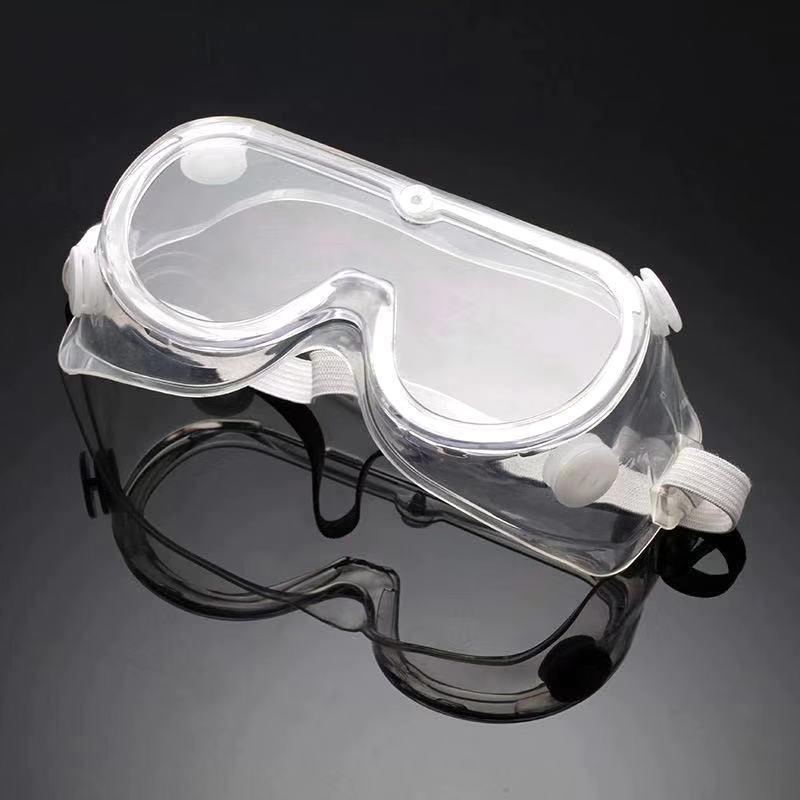 苏州护目镜 高清透亮护目镜 厂家直销 上海睿士