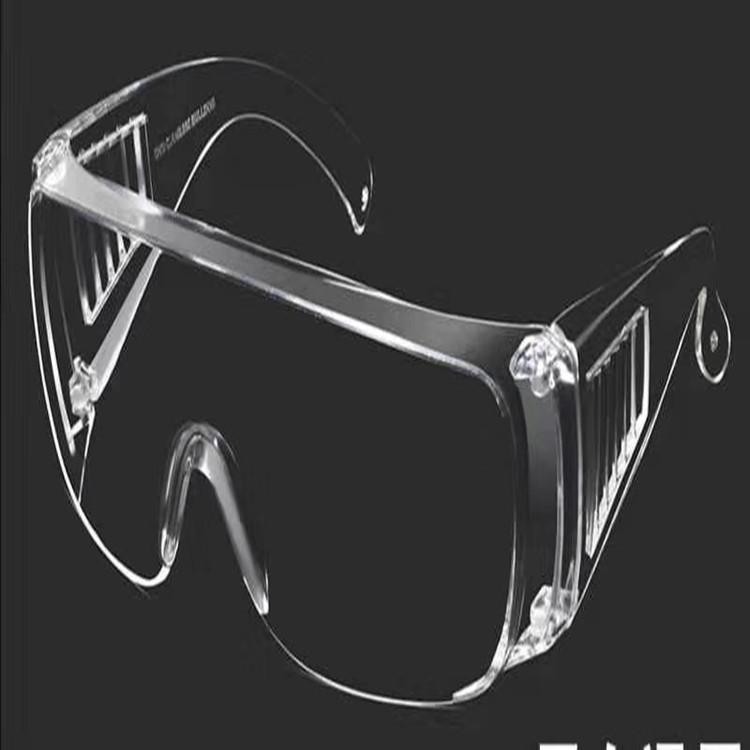 无锡护目镜 高清透亮护目镜 佩戴舒适价格实惠 上海睿士
